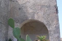 Marineo Castello terrazza