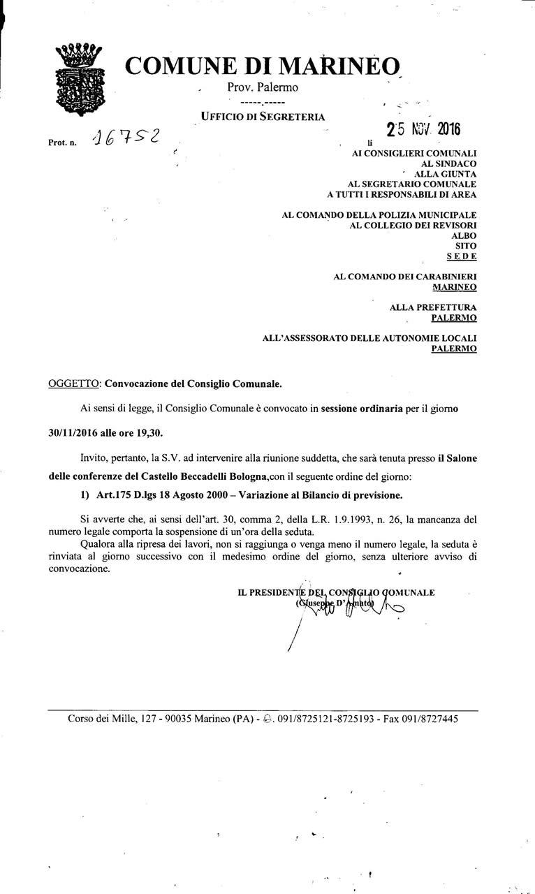 conv. cc